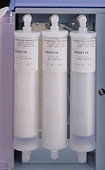 Filters For Barnstead Nanopure Diamond Ro Systems