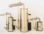 Distillation Equipment - Water Purification Still