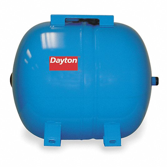 4MY58-New  - Dayton Water Tank