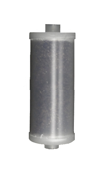 EF06U1 - Inline Filter - Laboratory Grade - Mixed Bed - Upflow