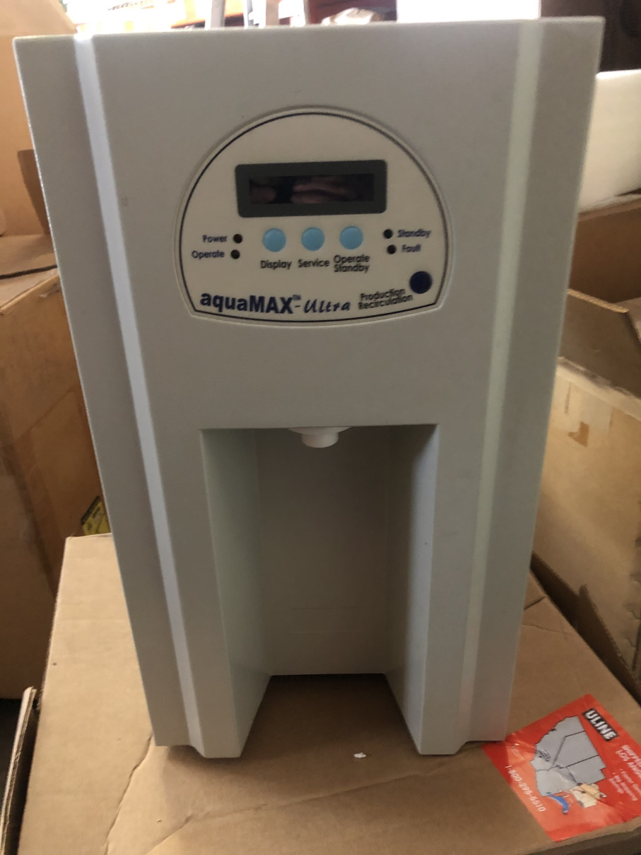 3500585-USED  - Aquamax Ultra