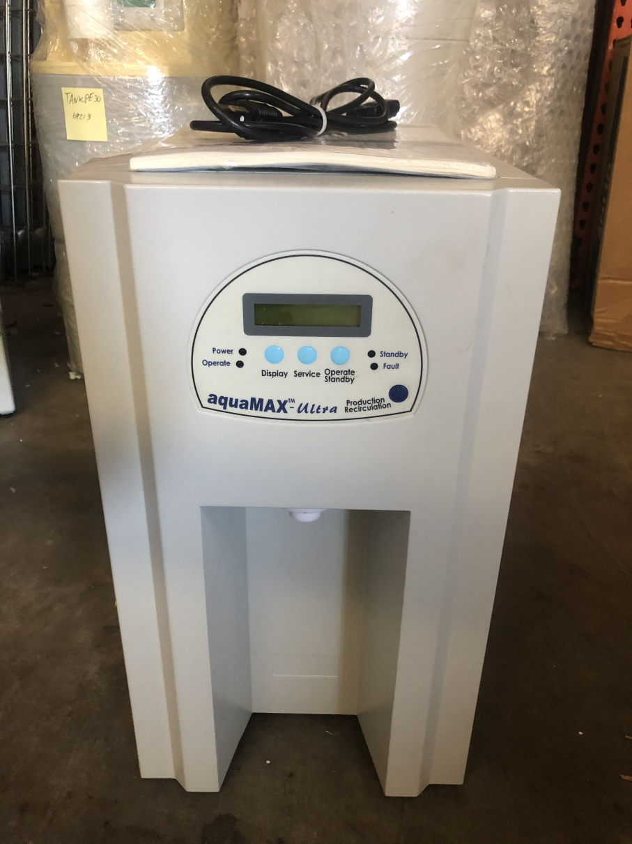 3500400-USED  - Aquamax Ultra