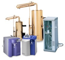 Barnstead / Thermolyne Brand Lab Water Systems