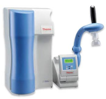 Barnstead  GenPure XCAD Water Purification Systems
