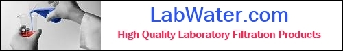 Barnstead Lab Water Products